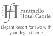 Logo Fantinello Regent's Hotel