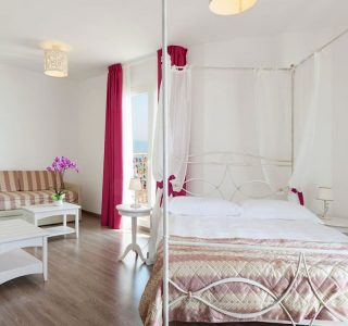 Camere & Suite Regent's Hotel