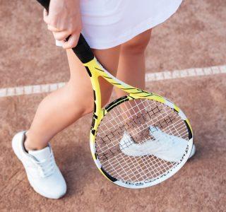 Tennis Regent's Hotel
