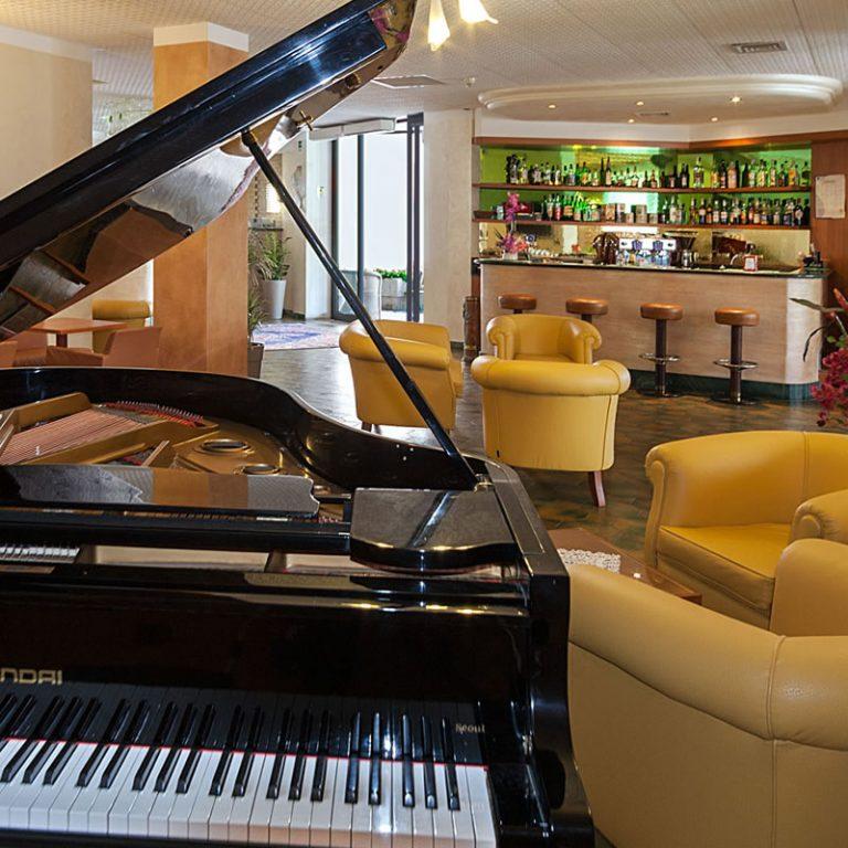 Bar Regent's Hotel