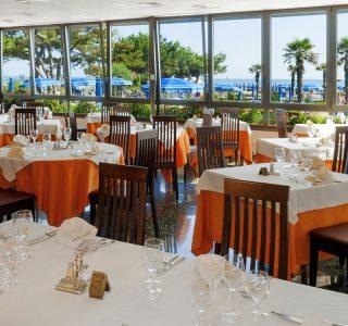 Restaurant Regent's Hotel